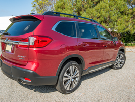 Subaru recommends 0w-20 synthetic oil for the Ascent. The manufacturer suggests an oil and...