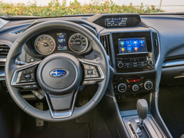 The Forester uses a version of Subaru Intelligent Drive (SI-Drive) with Intelligent and Sport...