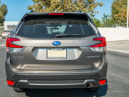 We tested the Subaru Premium that retails for at least $27,670 (including the $975 delivery...