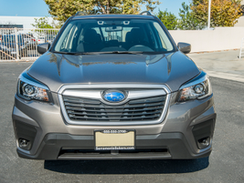 The Forester is the latest vehicle to move to the Subaru Global platform, which will improve...