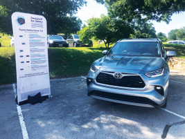 The all-new fourth-generation 2020 Highlander, which debuted last April at the 2019 New York...