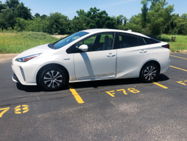 Hybridization started two decades ago with the debut of the Toyota Prius. The latest model is...