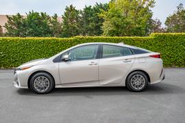 Toyota's 2020 Prius Prime