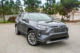 Toyota's 2019 RAV4
