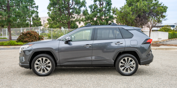 We tested the Limited AWD trim, which retails for $34,900. The base model starts at $25,650.