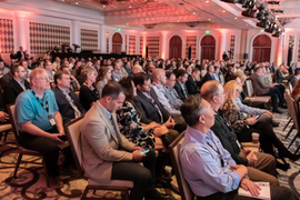 Verizon Connect's 2018 Latitude Conference
