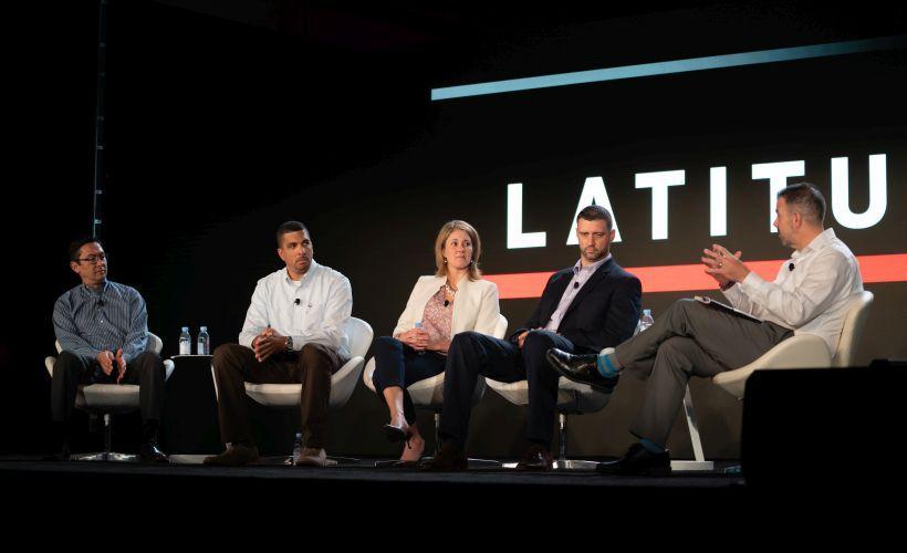 Verizon Connect's 2018 Latitude Conference
