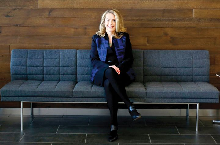 This year, Melissa Smith has been juggling three acquisitions, the building of a new headquarters, and a growing fleet payments business as CEO of WEX Inc.