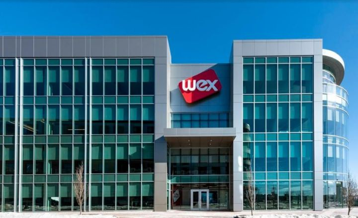 In March, WEX moved most of its Maine associates into a new headquarters along the Portland waterfront.