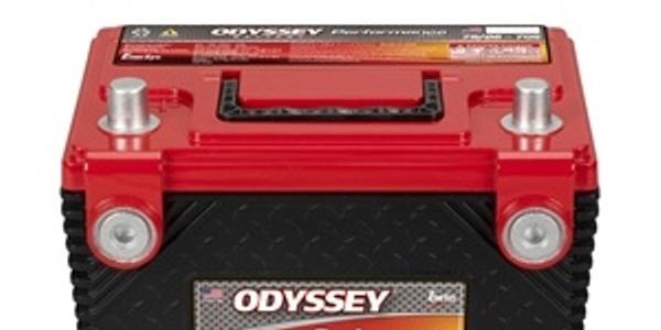 ODYSSEYPerformance Series 75/86-705 battery