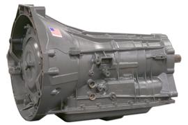 Ford 6R80 RWD/4WD Transmissions