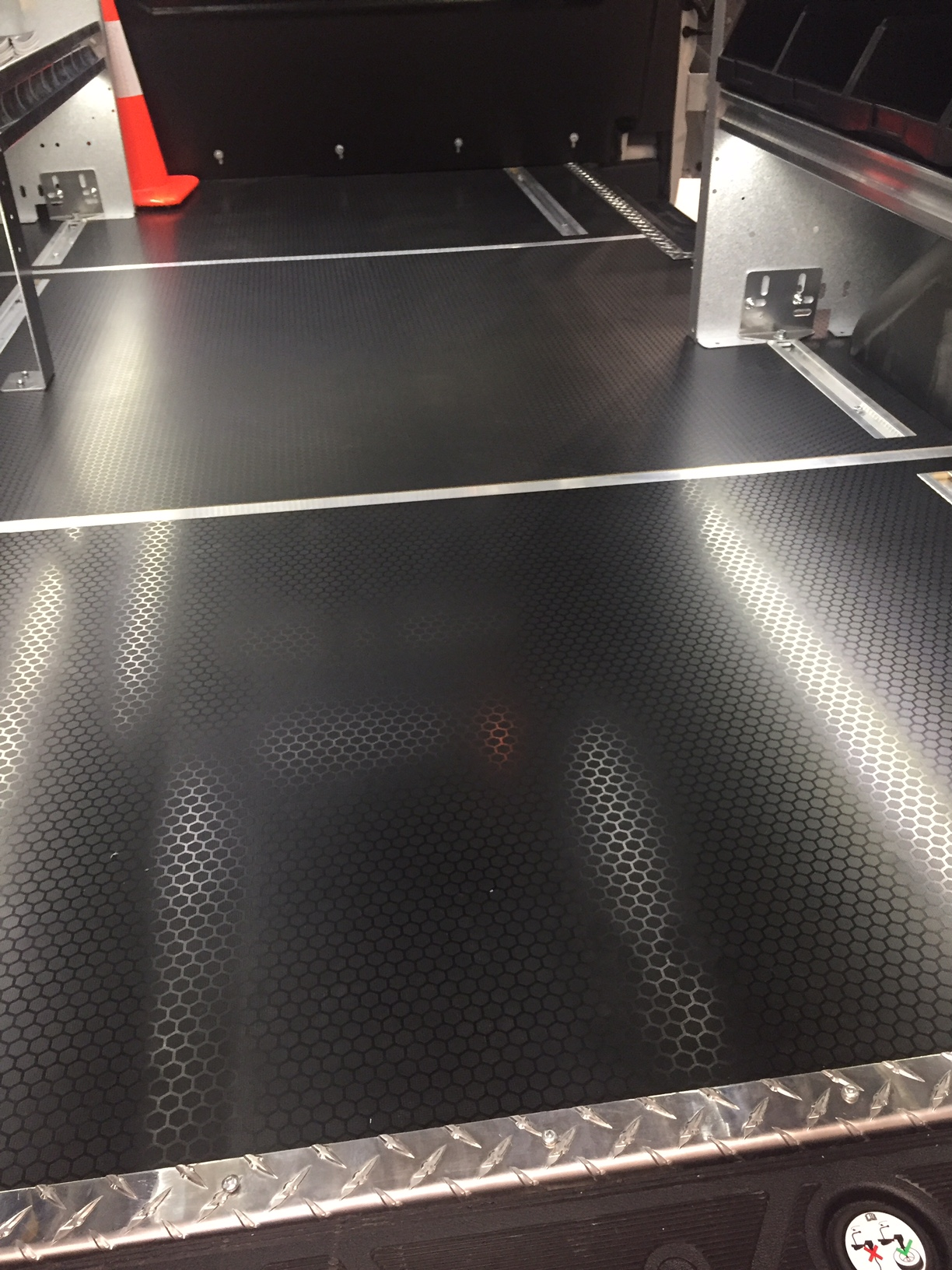 Heavy Duty Floor Liners