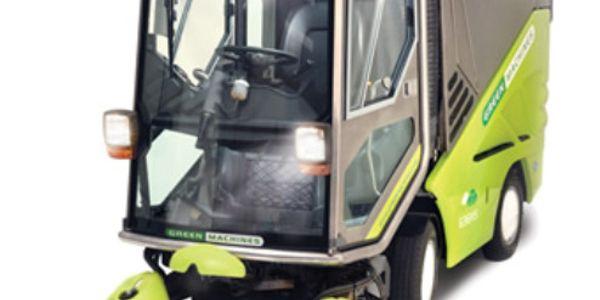 Green Machines 600 Series