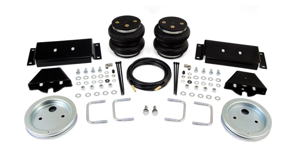Air Spring Kits for Ram ProMaster