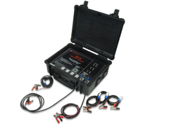 SC-6 Six-Station Battery Charger