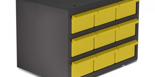 X51-F Steel Drawer Cabinets