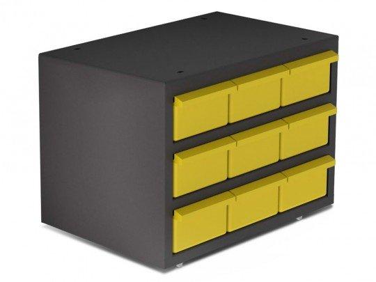 X51-F Steel Drawer Cabinets