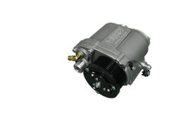 Underhood Lite Air Compressor for Vans