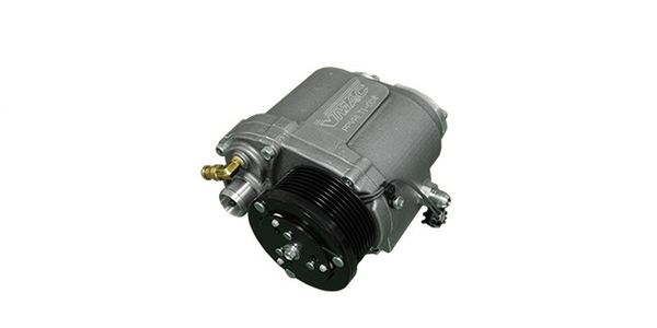 Underhood Lite Air Compressor for Vans