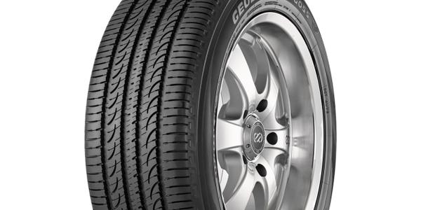Geolandar G055 Compact SUV Tire