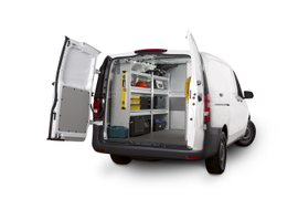 Mercedes-Benz Metris Upfit Products