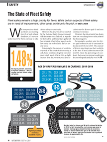 2016 Safety Statistics