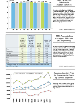 2009 Remarketing Statistics