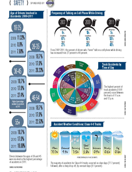 2011 Safety Statistics