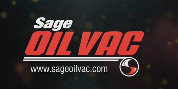 Sage Oil Vac: How Does It Work