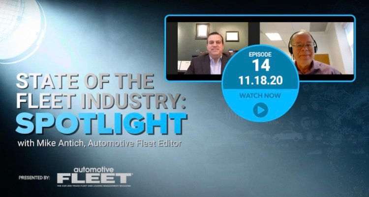 5 Trends Occurring in the Fleet Maintenance Industry