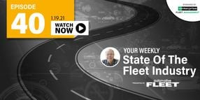 State of the Fleet Industry: 2021 Kicks off with Multiple Major Announcements