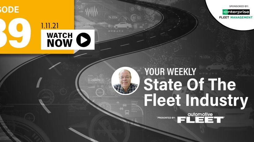 State of the Fleet Industry: How EV Proliferation Will Impact Fleet Programs