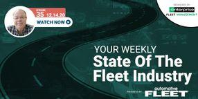 State of the Fleet Industry: Two Fleet Logistics Efforts Underway