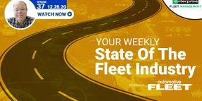 State of the Fleet Industry: 2020-CY Year End Recap & 2021 Predictions