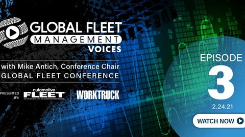 Global Fleet Management Voices: United Kingdom Fleet Market Deep-Dive