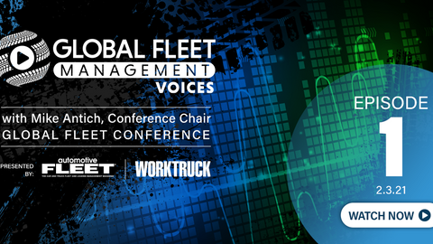 New Video Series: Global Fleet Management Voices