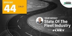 State of the Fleet Industry: The Path to an Electrified Fleet Future