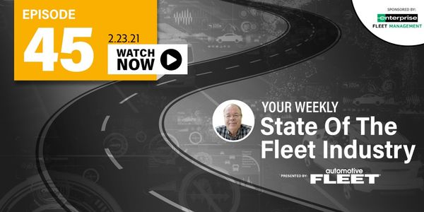 State of the Fleet Industry: Trends in Rising Fuel Costs