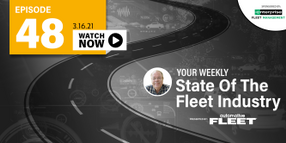 State of the Fleet Industry: Outcomes of the Fleet Industry's Most Disruptive Year