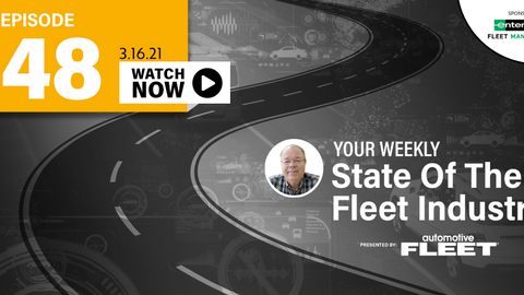Outcomes of the Fleet Industry's Most Disruptive Year