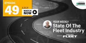 How Rising Fuel Prices & Used-Vehicle Values are Impacting Fleets