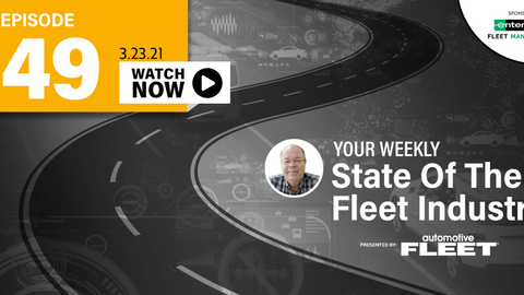 State of the Fleet Industry: How Rising Fuel Prices & Used-Vehicle Values are Impacting Fleets