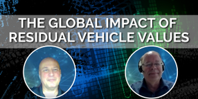 The Impact of Residual Vehicle Values