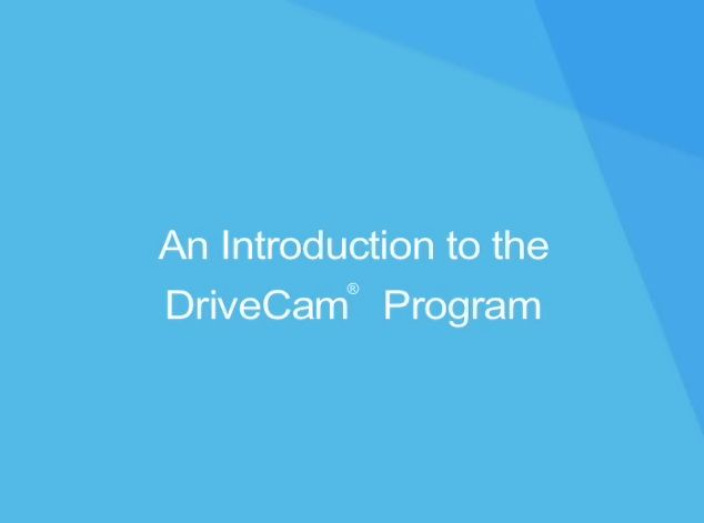 DriveCam Powered by Lytx Introduction