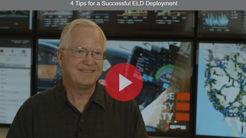 4 Tips for a Successful ELD Deployment