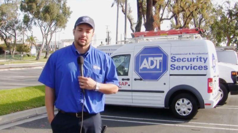 ADT Drivers Speak Up About the Ford Transit Connect