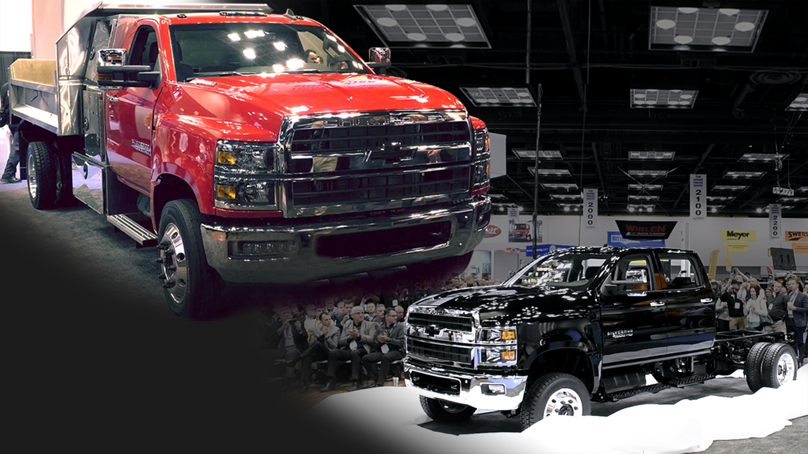 2019 Chevrolet Silverado 4500HD/6500HD Walkaround - Vehicle Research - Automotive Fleet