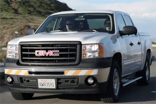GM Stories From the Road - Pacific Gas & Electric