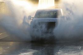 Video: Nissan's Durability Testing for 2016 Titan Truck