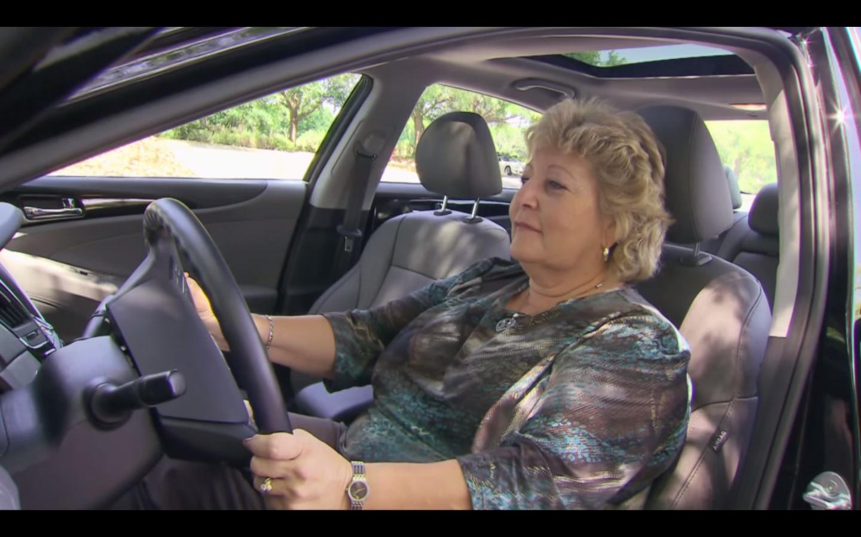 Adjusting Seats and Steering Wheels
